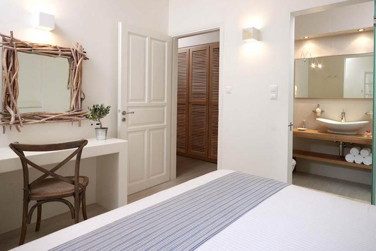 Villa marandi a boutique hotel in naxos for Boutique hotel naxos