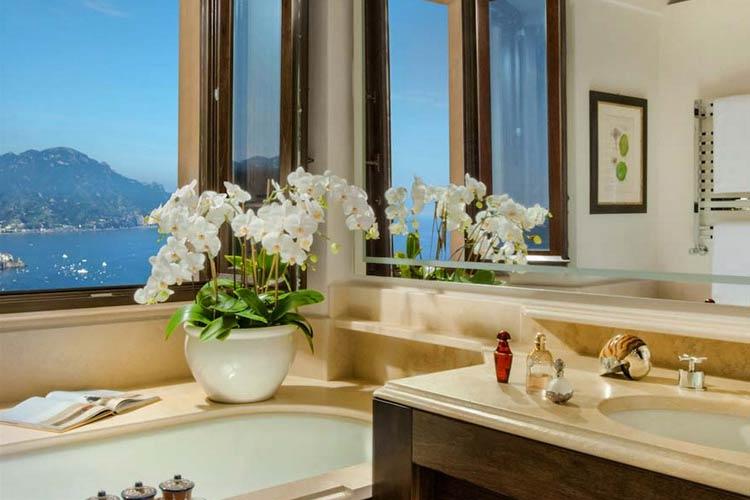 Deluxe Rooms - Monastero Santa Rosa Hotel & Spa - Amalfiküste