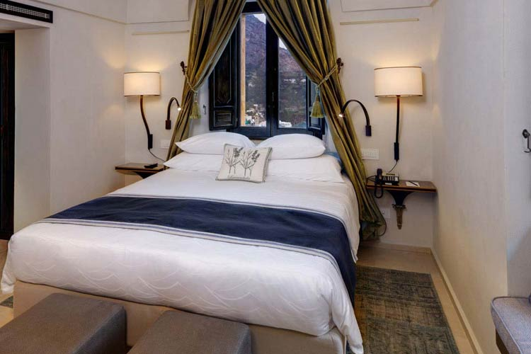 Superior Suite - Monastero Santa Rosa Hotel & Spa - Amalfiküste