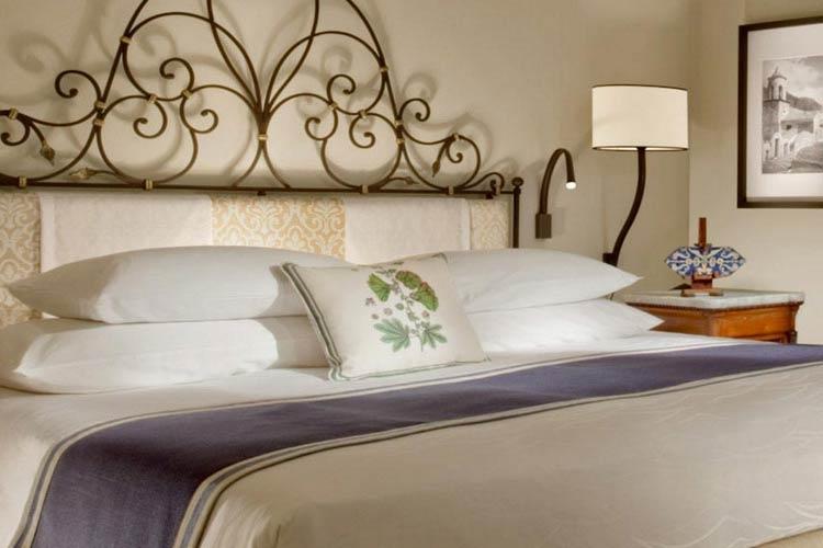 Deluxe Terrace Suite - Monastero Santa Rosa Hotel & Spa - Amalfiküste
