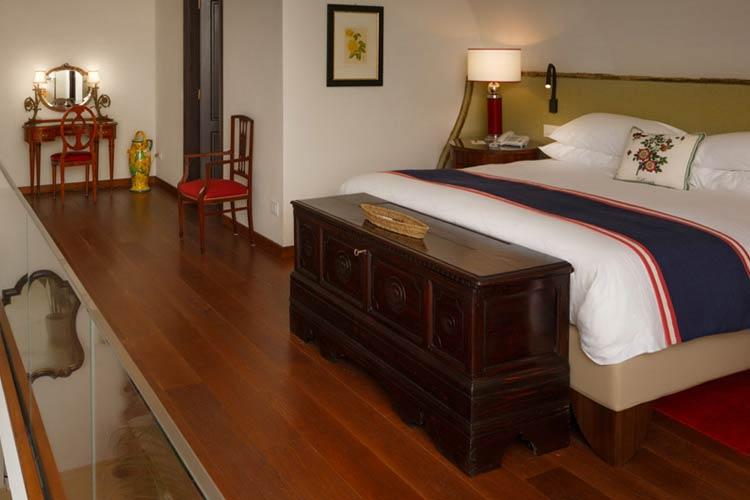 Premium Owner's Suite - Monastero Santa Rosa Hotel & Spa - Amalfiküste