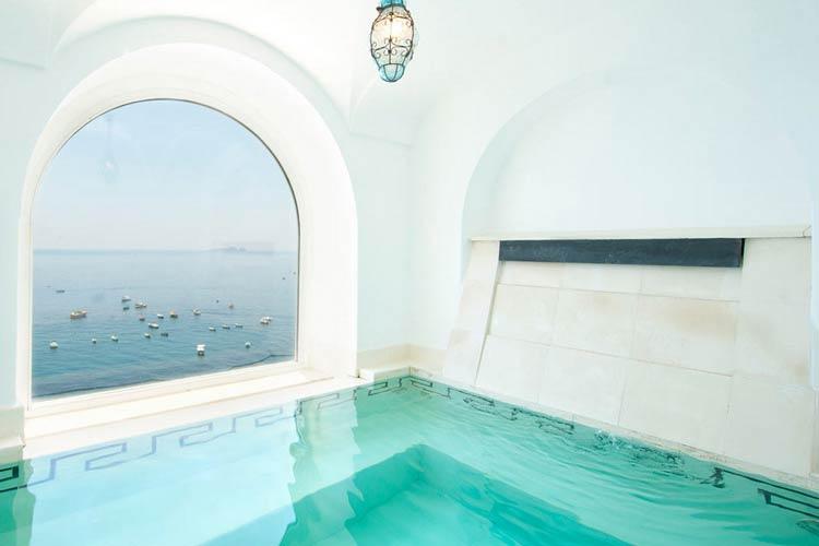 Spa - Hotel Marincanto - Amalfiküste