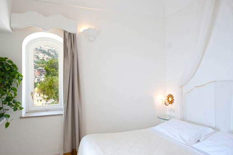 Standard Double Room - Hotel Marincanto - Amalfiküste