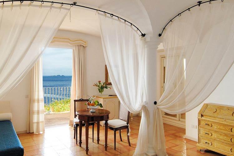 Junior Suite - Hotel Marincanto - Costa Amalfitana