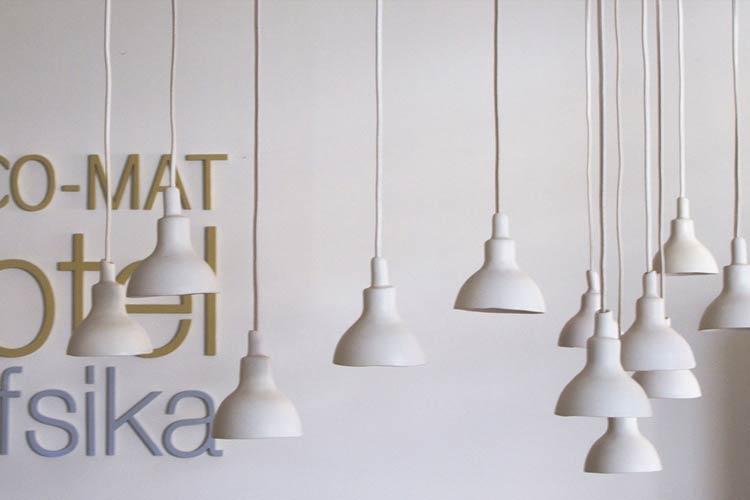 Lobby - Coco-Mat Hotel Nafsika - Kifisia