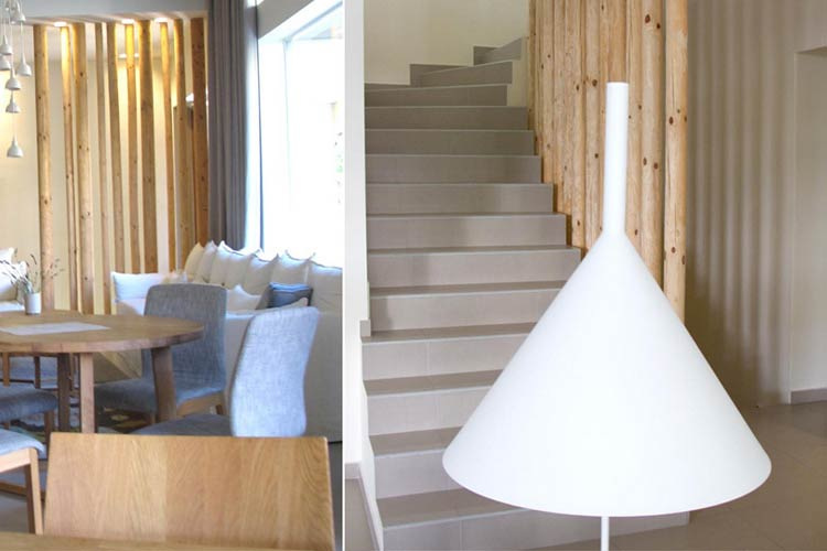 Lounge - Coco-Mat Hotel Nafsika - Kifisia