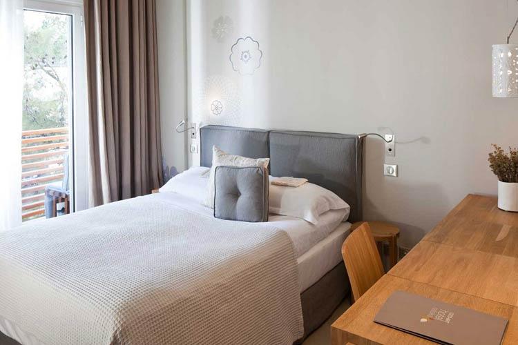 Room - Coco-Mat Hotel Nafsika - Kifisia