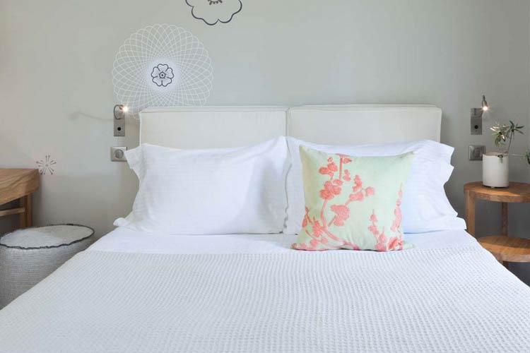 Double Room - Coco-Mat Hotel Nafsika - Kifisia