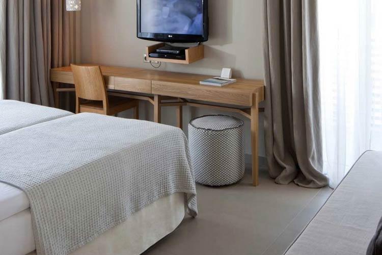 Triple Room - Coco-Mat Hotel Nafsika - Kifisia