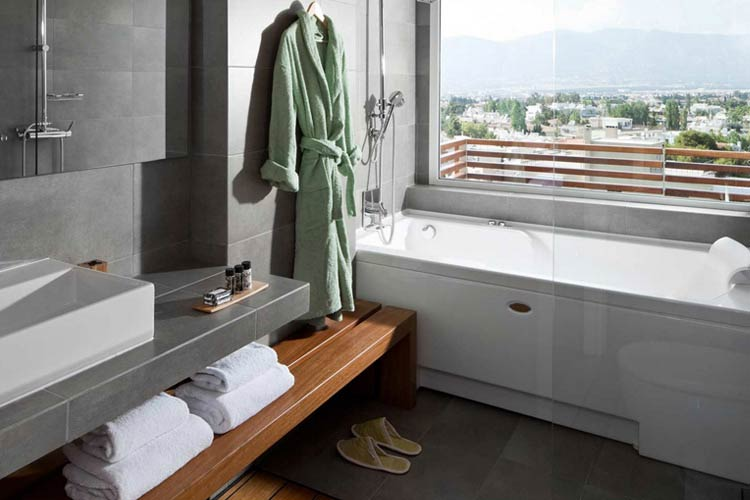 Double Suite - Coco-Mat Hotel Nafsika - Kifisia