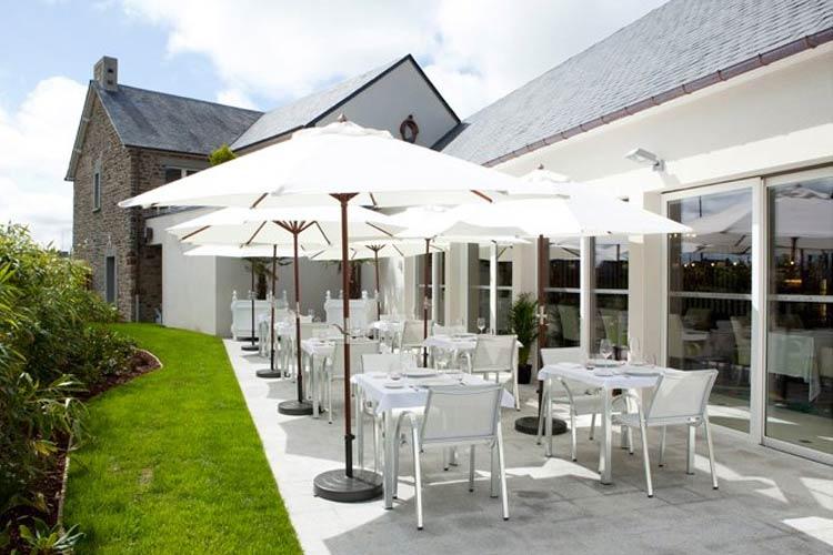 L U0026 39 Ermitage Mont Saint Michel  H U00f4tel Boutique Normandie
