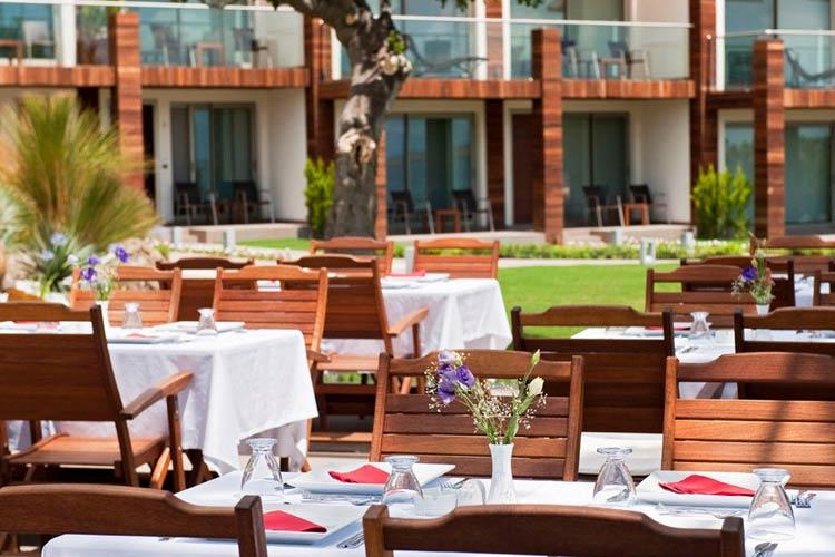 Restaurant - Ortunç - Ayvalik