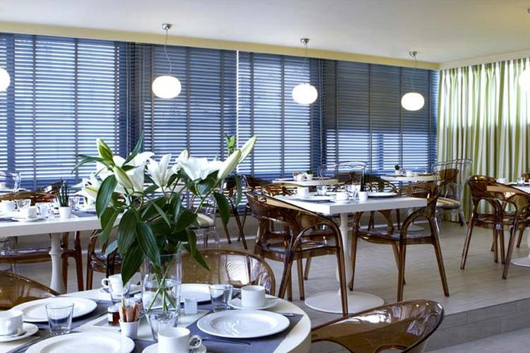 Breakfast - Sweet Home Hotel - Atenas