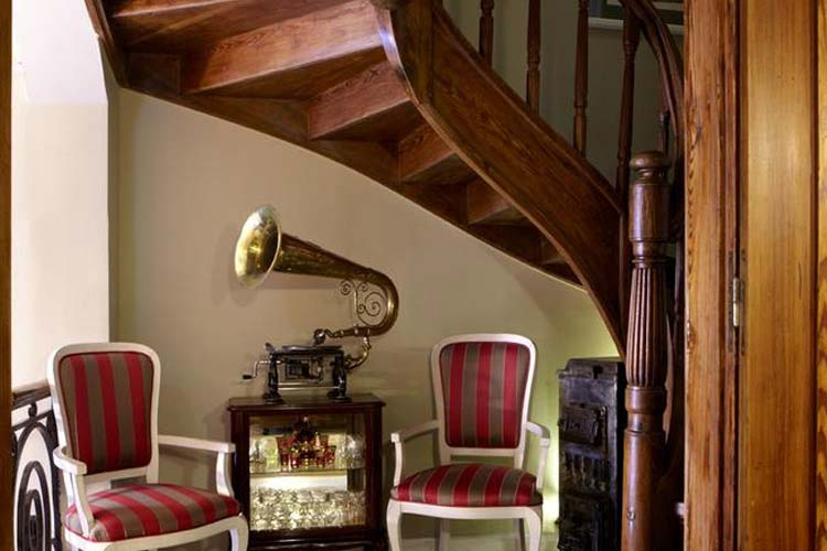 Interior - Sweet Home Hotel - Atenas