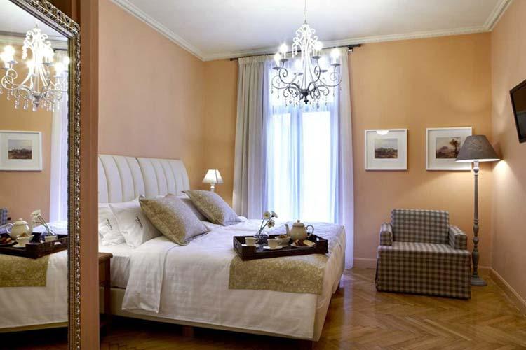Superior Double Room - Sweet Home Hotel - Atenas