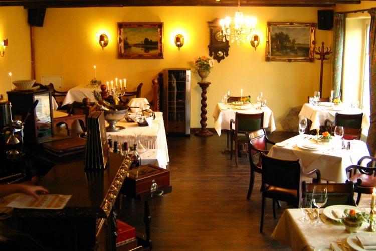 Restaurant - Hotel Podewils - Gdansk