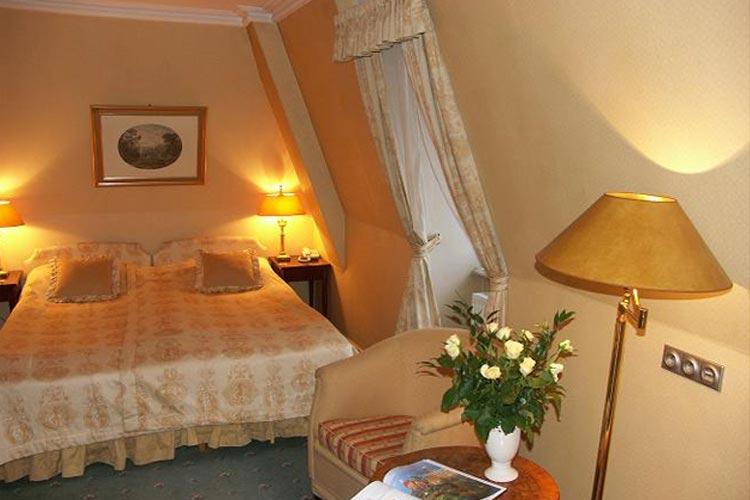 Superior Room - Hotel Podewils - Gdansk