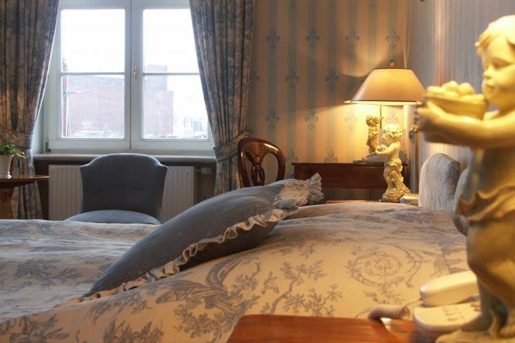 Deluxe Room 101 - Hotel Podewils - Gdansk