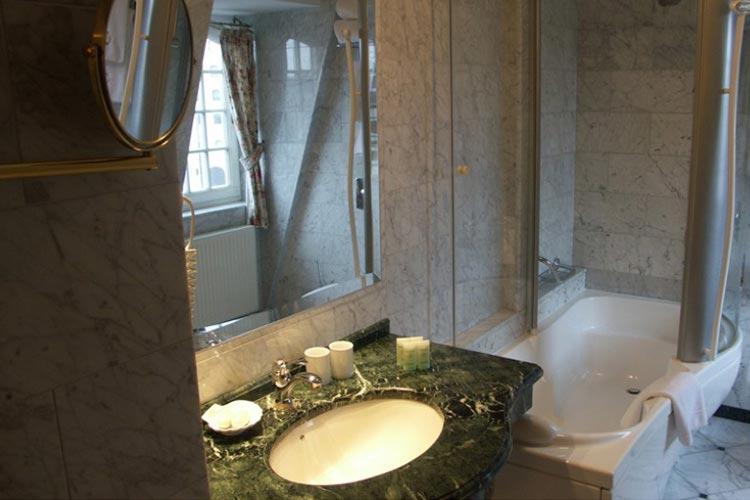 Deluxe Room 202 - Hotel Podewils - Gdansk