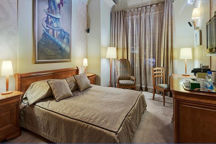 Double Room 22 - Wentzl - Cracow