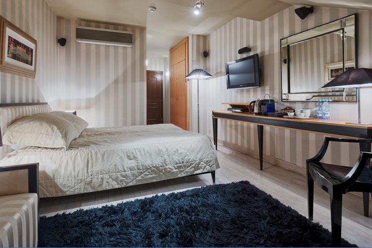Double Room 43 - Wentzl - Cracow