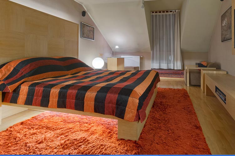 Double Room 44 - Wentzl - Cracow