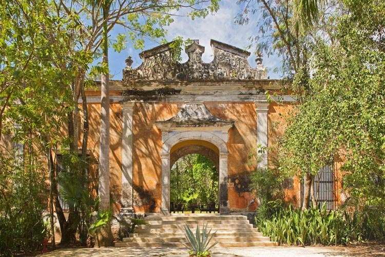 Entrance - The Hacienda Uayamon - Uayamón