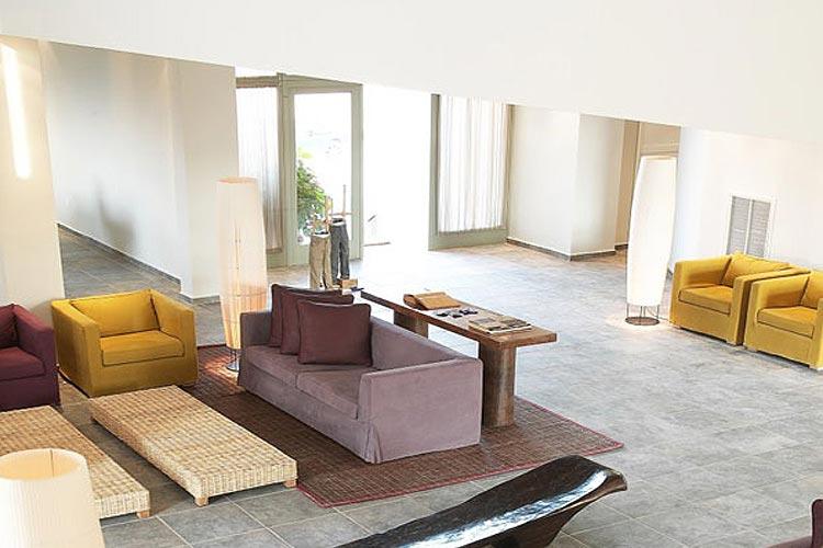 Living Room - Emelisse - Fiskardo