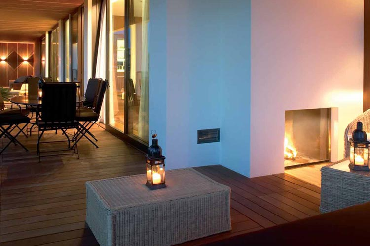 The Bulgari Suite - Bulgari Milano - Mailand