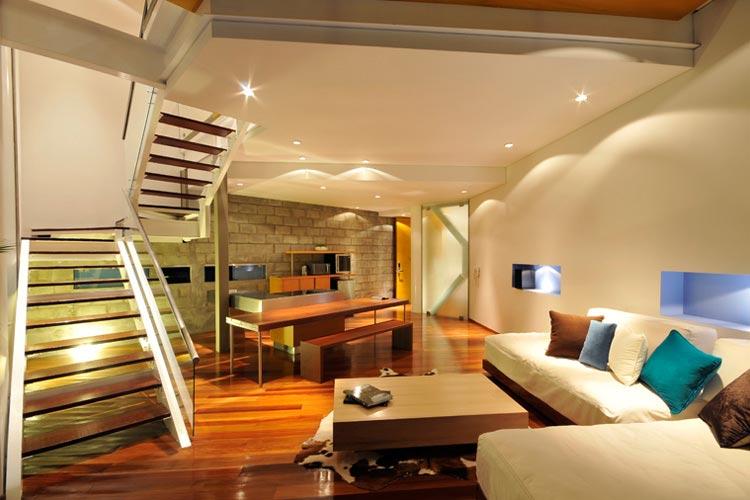 Loft - AcquaSanta Lofts Hotel - Cali