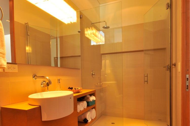 Bathroom - AcquaSanta Lofts Hotel - Cali