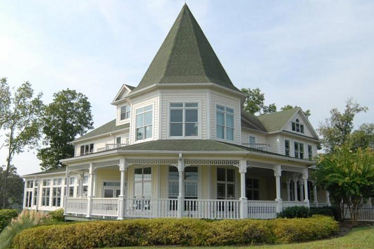 Whitestone country inn h tel boutique tennessee for Small country hotels