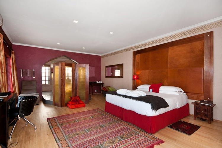 Executive Suite - Singa Lodge - Port Elizabeth