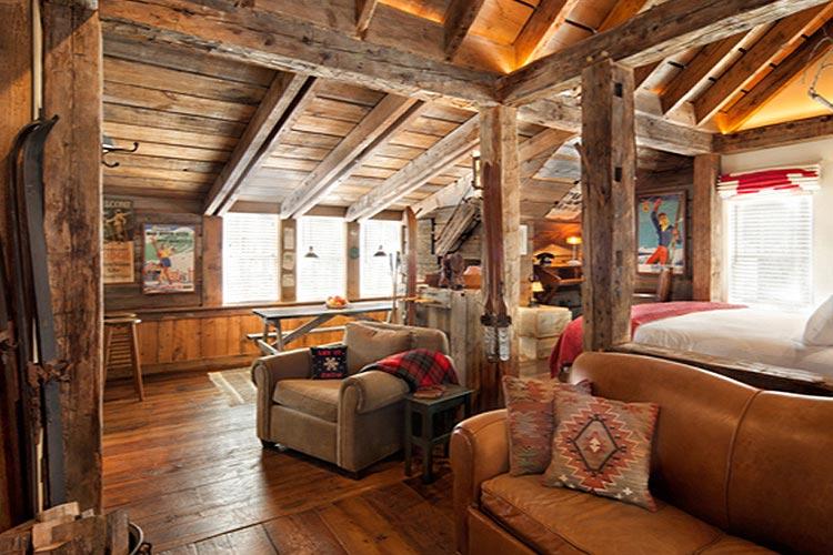 Ski - The Pitcher Inn - Warren