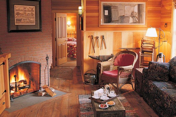 Stable Suite - The Pitcher Inn - Warren