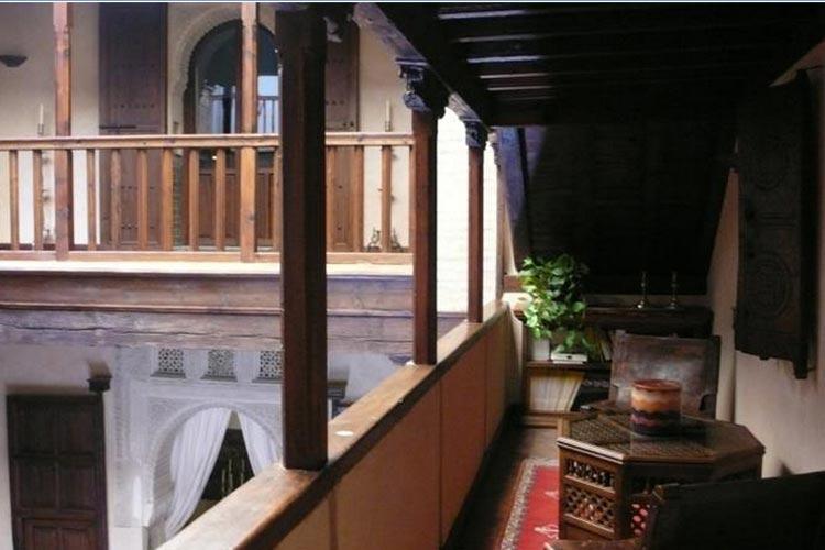 Gallery - Hotel Casa Morisca - Grenade