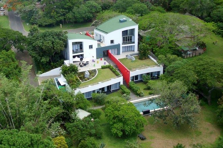 General View - Serene-Estate - St Lucia Estuary