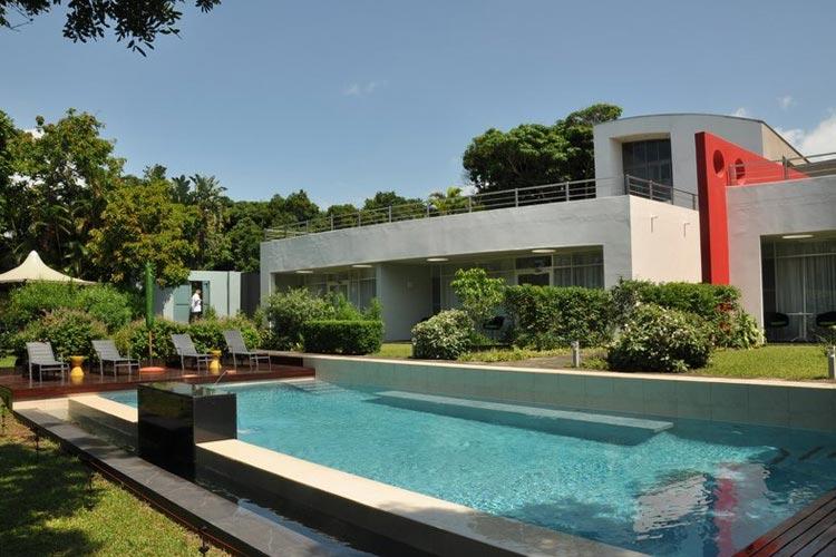 Exterior - Serene-Estate - St Lucia Estuary