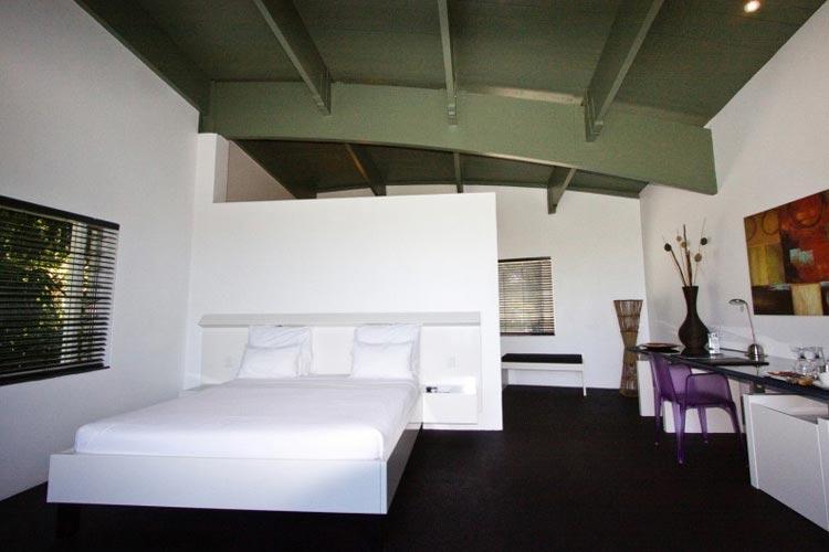 Top Room - Serene-Estate - St Lucia Estuary