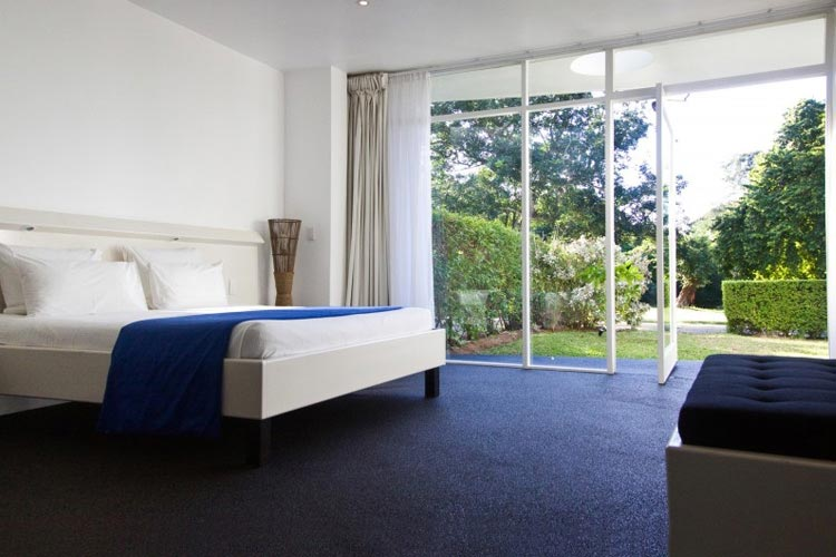 Blue Suite - Serene-Estate - St Lucia Estuary