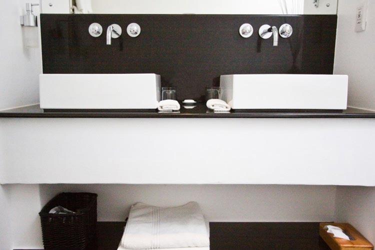 Bathroom - Serene-Estate - St Lucia Estuary
