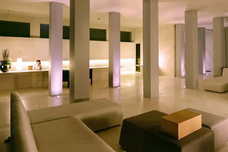 Lobby Lounge - The Balé - Nusa Dua