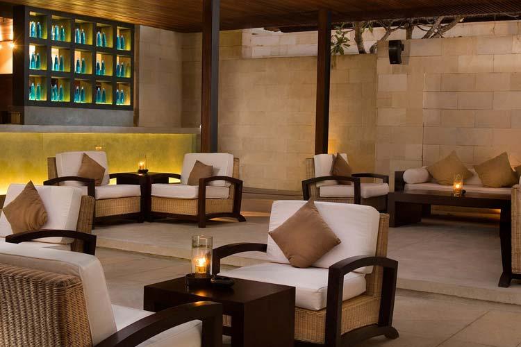 Fluid Lounge - The Balé - Nusa Dua