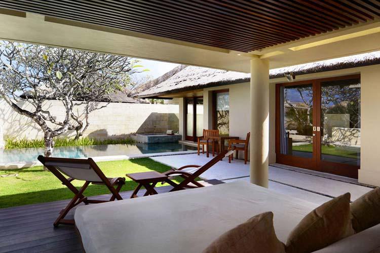 Single Pavilion Outdoor - The Balé - Nusa Dua