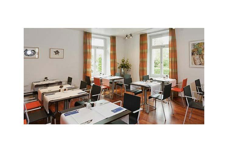 Design hotel lady 39 s first ein boutiquehotel in z rich for Design hotel ladys first