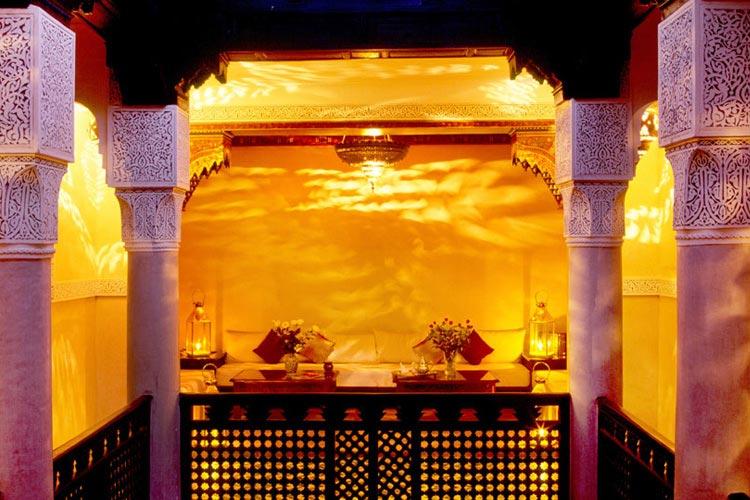 Riad Kaiss - Dar Les Cigognes - Marrakech