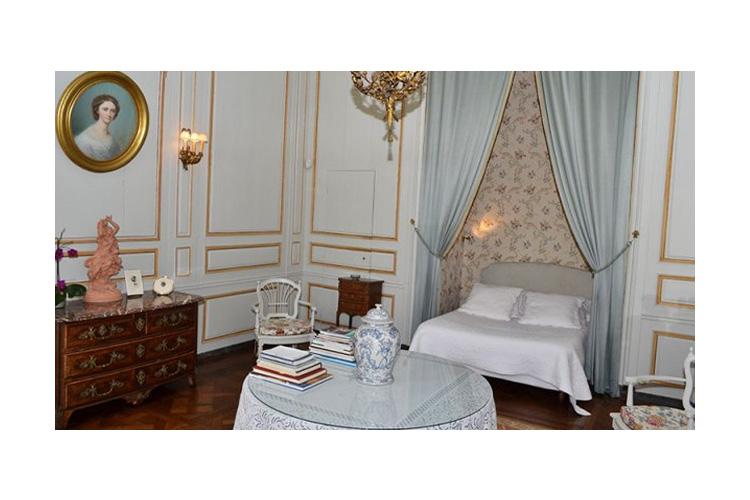 Ch teau de bouc el h tel boutique normandie for Boutique hotel normandie