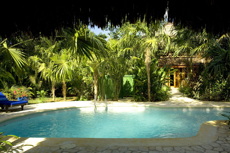 The Caves, a boutique hotel in Negril - Page