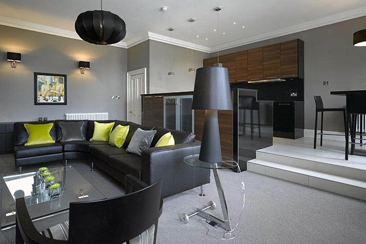 Chester residence a boutique hotel in edinburgh for Boutique hotels chester