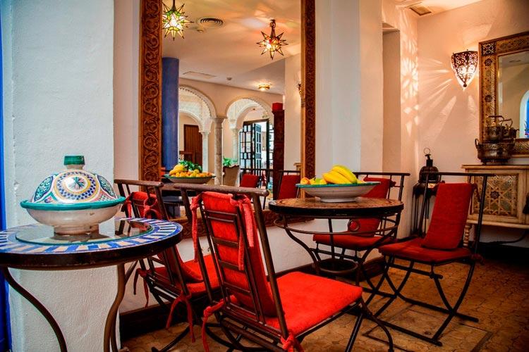 Alcoba del rey de sevilla boutique hotel a boutique for Hotel design seville